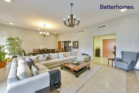 فلیٹ 3 غرف نوم للايجار في موتور سيتي، دبي - EXCLUSIVE | Vacant In August | Must View Now