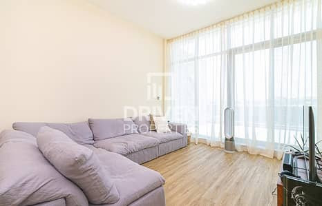 Upgraded 2 Bed plus maid with Huge Terrace