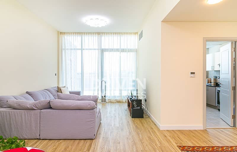 2 Upgraded 2 Bed plus maid with Huge Terrace