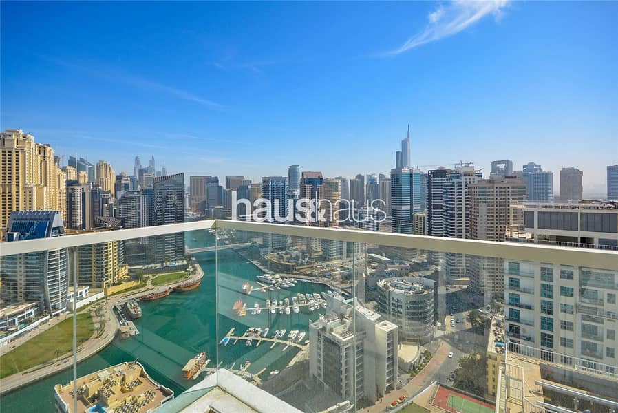 Two Bedroom Apartment | Available | Marina View