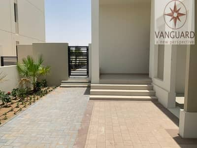 Type 3 Corner Unit near Pool - 4 Bed+Maid in NOOR Townhouse