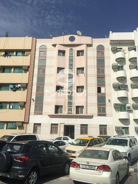 1 bedroom Apartment with 1 month rent free