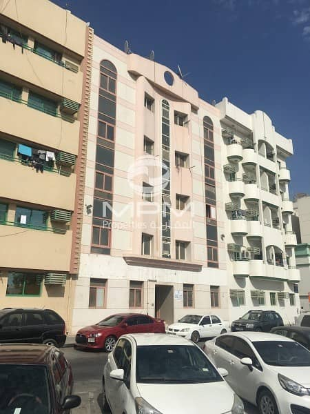 2 1 bedroom Apartment with 1 month rent free