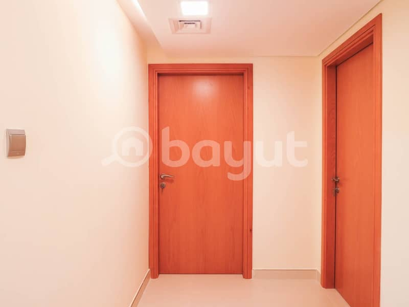 2 Corridor to Bedroom Area