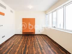 Newly Renovated Three Bedroom Apartment (Mohammed Fadhel Al Mehairbi Residential)