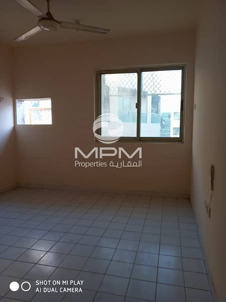 Remarkable low Price for Studio with 1 Month Rent Free