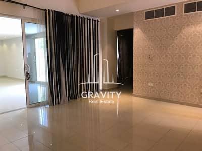 تاون هاوس 4 غرف نوم للايجار في حدائق الراحة، أبوظبي - Good Deal! Dazzling 4BR Townhouse in Al Raha Gardens