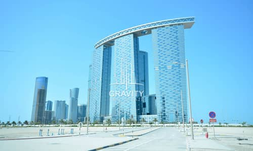 HOT DEAL! Perfect Investment 3 BR Apt in Al Reem Island
