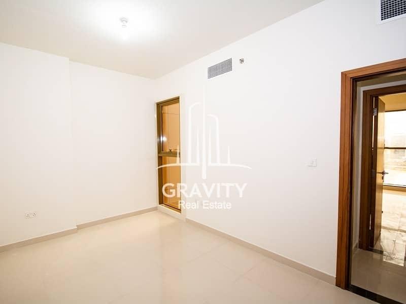 10 Brand new 2BR Apartment in KCA W/ 3Chqs