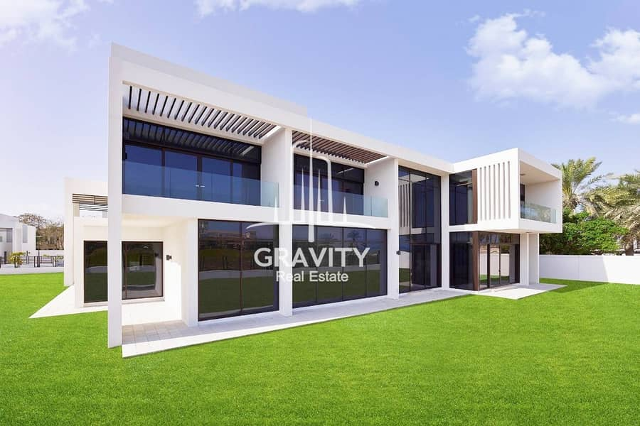 2 Great Investment Opportunity at Jawaher Saadiyat