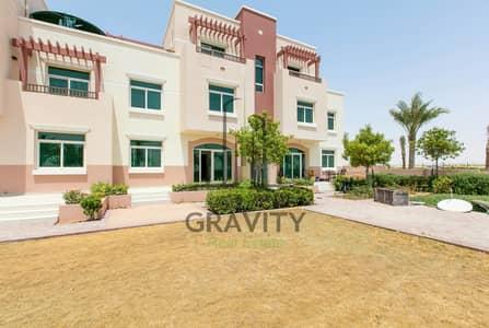 فلیٹ 1 غرفة نوم للبيع في الغدیر، أبوظبي - Dazzling 1BR Terraced Apt in Peaceful Community