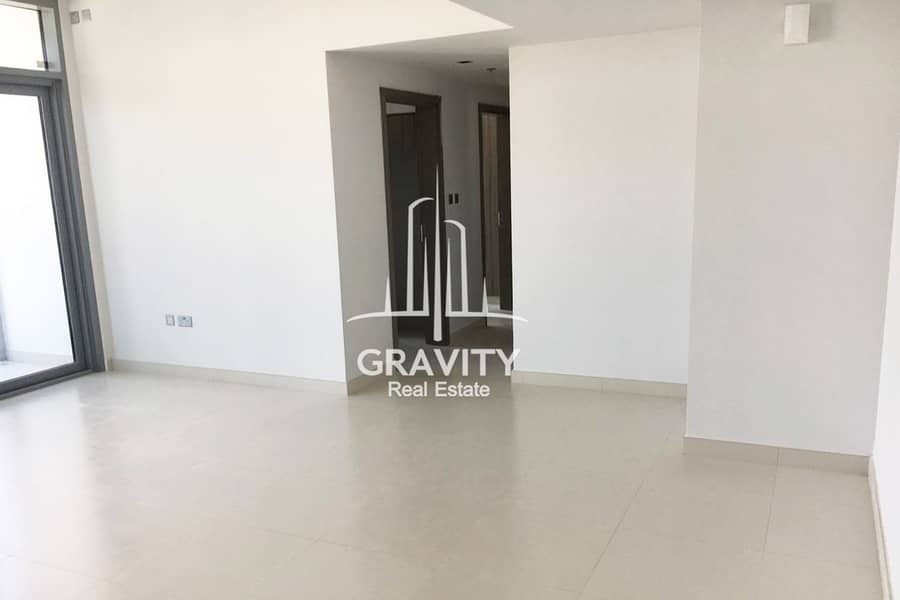 2 Hot Deal! Spacious 3BR in Meera Tower