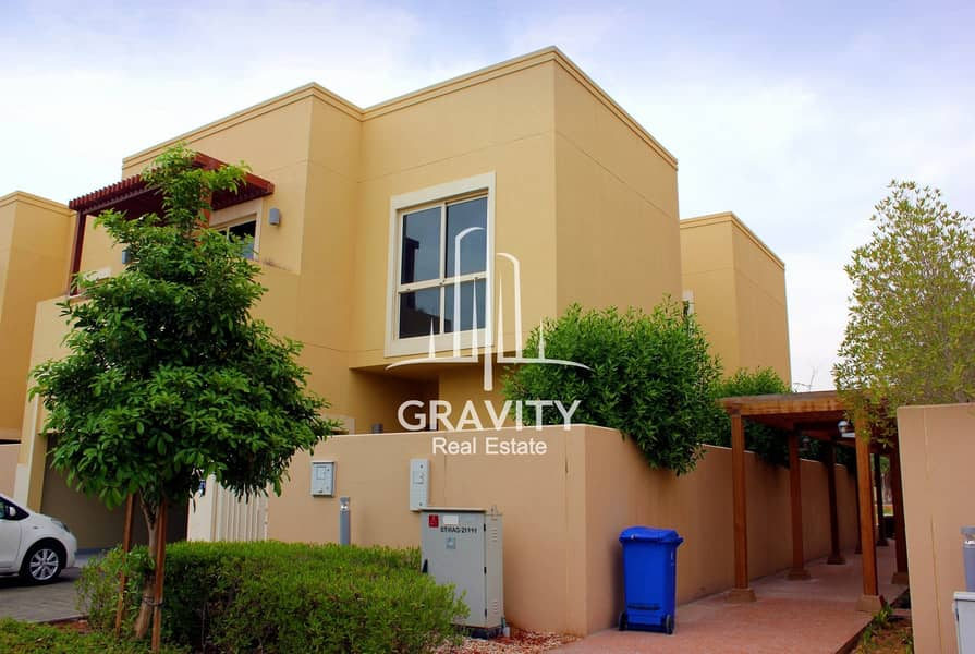 Spacious 3BR Type A Villa | 4 Payments