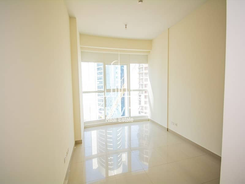 2 Spacious layout 2BR in Sigma Tower move in ready