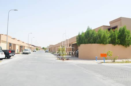 4 Bedroom Townhouse for Rent in Al Raha Golf Gardens, Abu Dhabi - HOT DEAL! Upgraded 4+1 BR Townhouse in Golf Gardens