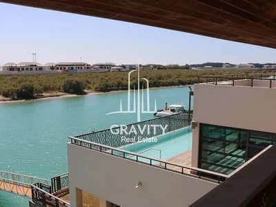 فیلا 4 غرف نوم للبيع في القرم، أبوظبي - Amazing Upgraded 4 BR Villa-Resort | Inquire Now