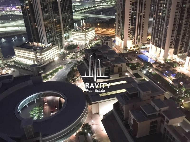 10 Luxurious Living 4 BR Penthouse In Al Reem Island