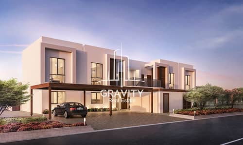 فلیٹ 2 غرفة نوم للبيع في الغدیر، أبوظبي - High End 2BR Condo Apartment in Al Ghadeer