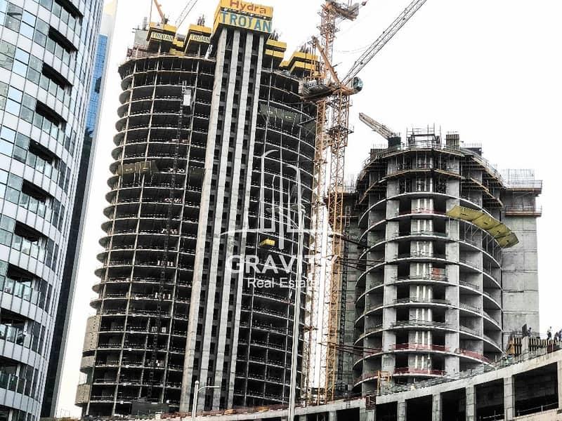 2 When luxury meet comfort ideal for investors Studio in Hydra Avenue