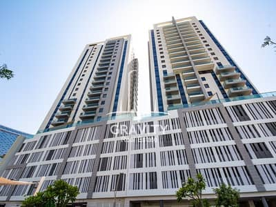 NO Commisssion Brand new apartment with amazing view in Parkside