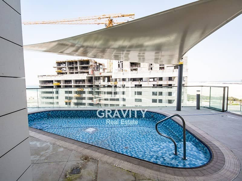 2 NO Commisssion Brand new apartment with amazing view in Parkside