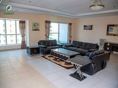 High Floor|Sea Views | Luxury Elite Penthouse
