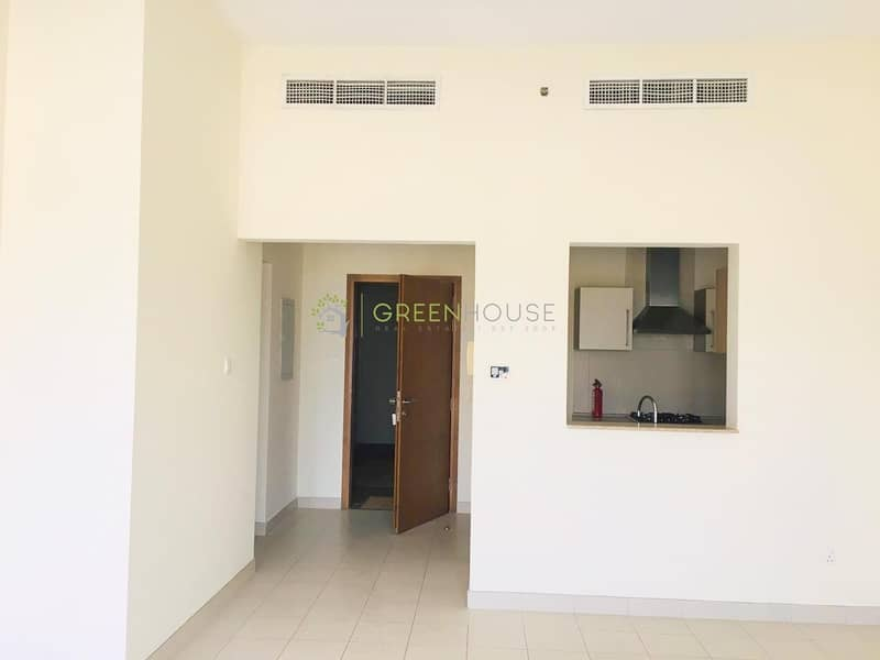 Finest Quality One Bedroom Apartments with Premium Finishes