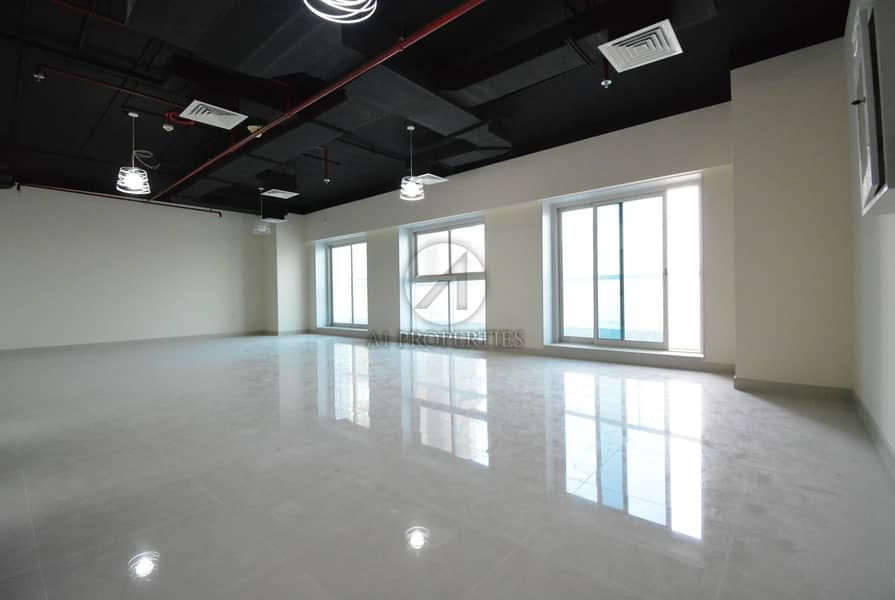 2 Brand New | Fitted Office with Balcony and Parking