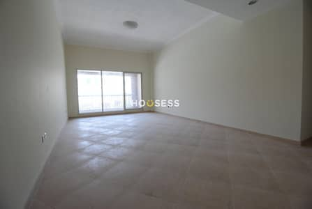 شقة 1 غرفة نوم للايجار في أم سقیم، دبي - Burj and Pool View   1 Month Free   1 Bedroom
