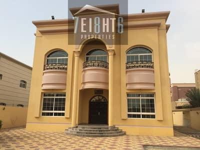 5 b/r indep good quality villa with 3 living rooms + jacuzzi + large garden
