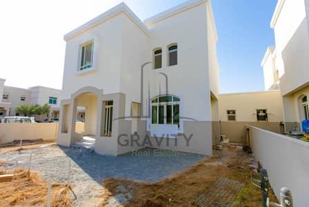 فیلا 3 غرف نوم للايجار في الغدیر، أبوظبي - فیلا في الغدیر 3 غرف 99999 درهم - 4663784