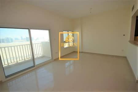 2 Bedroom Apartment for Rent in Dubai Production City (IMPZ), Dubai - Two Bed Room Hall with Maids Room at Centrium Tower 4 For  Rent