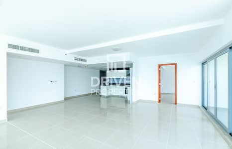 Amazing 2 Bed Apartment with Maid's Room