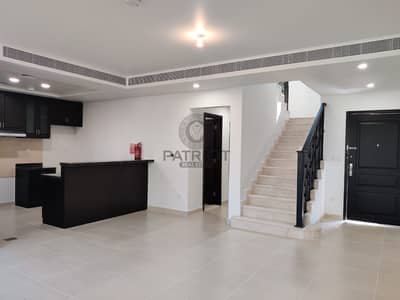 3 Bedroom Townhouse for Rent in Serena, Dubai - 3BR Townhouse_Middle Unit_Multiple Cheques