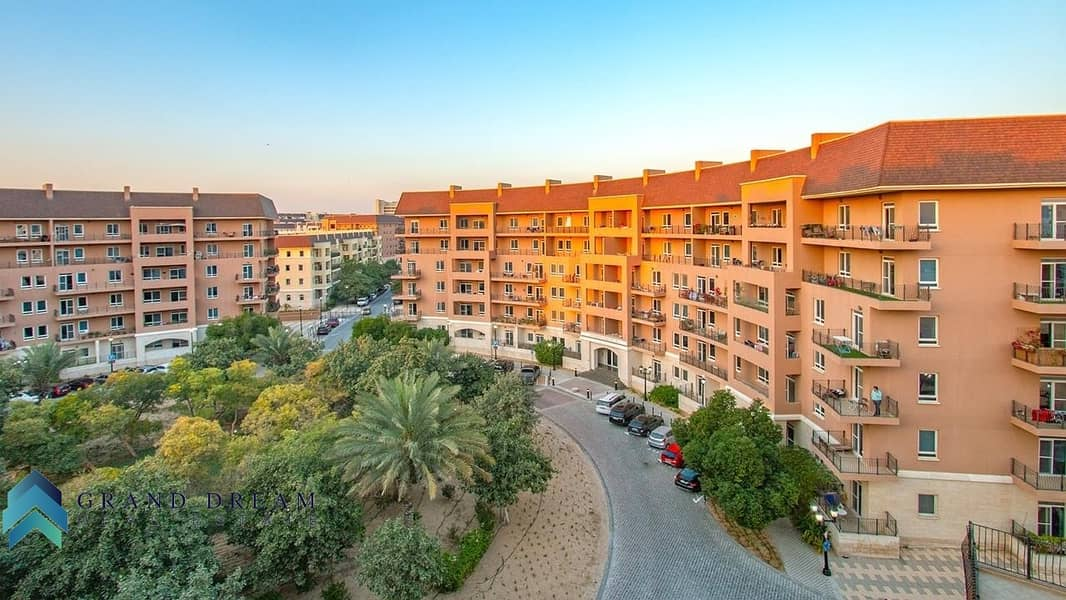Best layout Unit | Beautiful Garden View | A rare investment opportunity