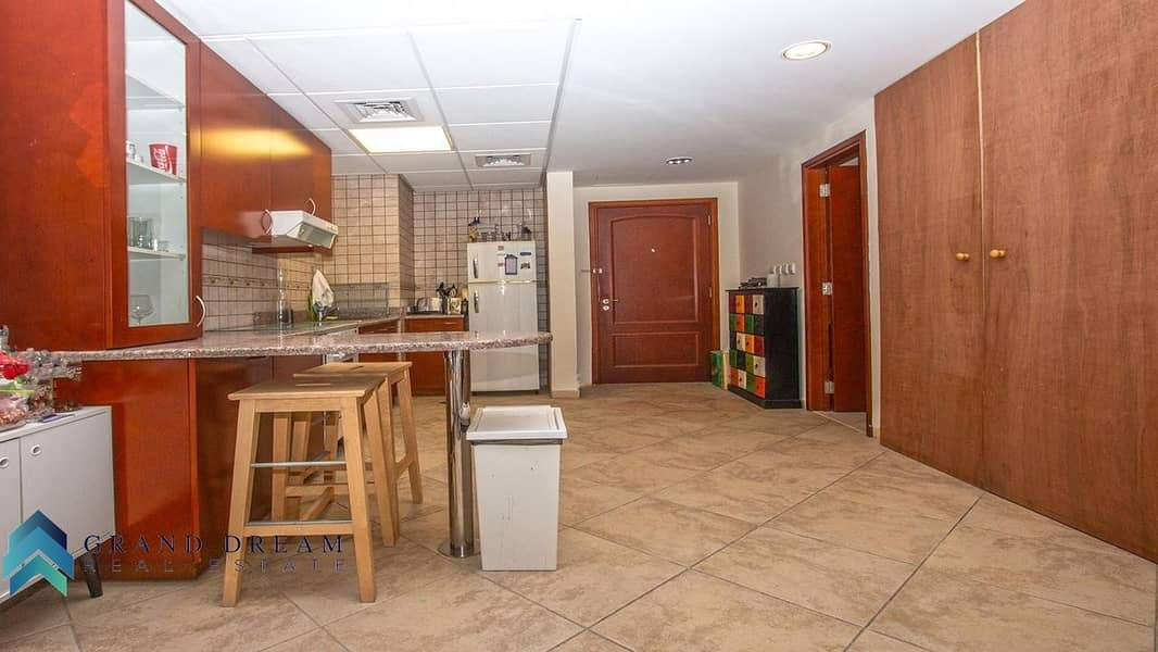 2 Best layout Unit | Beautiful Garden View | A rare investment opportunity