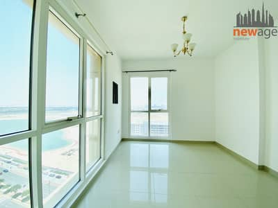 1 Bedroom Apartment for Rent in Dubai Production City (IMPZ), Dubai - Full Lake View 1 BHK For Rent In Lakeside Tower C IMPZ