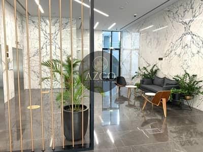 فلیٹ 1 غرفة نوم للايجار في قرية جميرا الدائرية، دبي - Luxurious 1 BHK + Maids | Meticulously Designed Kitchen & Bathroom