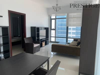 2Beds | Unfurnished | Community View