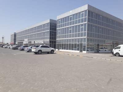 مکتب  للايجار في مصفح، أبوظبي - مكاتب ذو مساحات مختلفه كامله الخدمات . ابوظبى مصفح م43