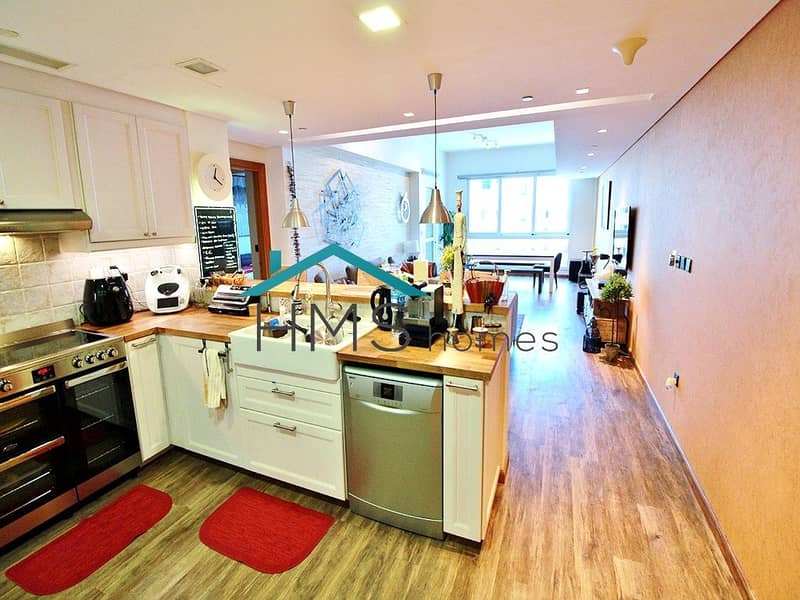 2 Penthouse Style | Fully Upgraded | Move in Ready