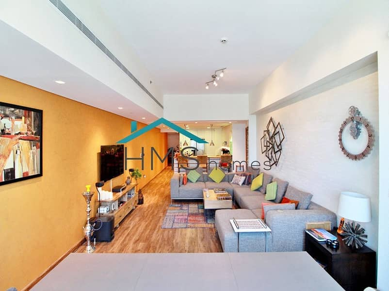 Penthouse Style | Fully Upgraded | Move in Ready