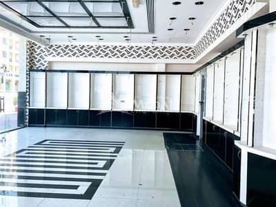 Shop for Rent in Al Mamzar, Dubai - 945 sq.ft