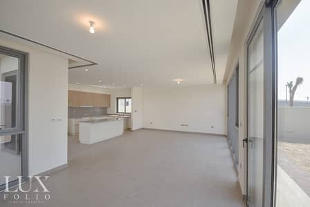 4 Bedroom Villa for Sale in Dubai Hills Estate, Dubai - E3  Single Row Corner Unit  Urgent Sale
