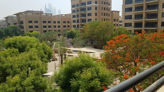 4 Bedroom Apartment for Rent in The Greens, Dubai - amazing 4bedroom/pool view garden view/ the Greens