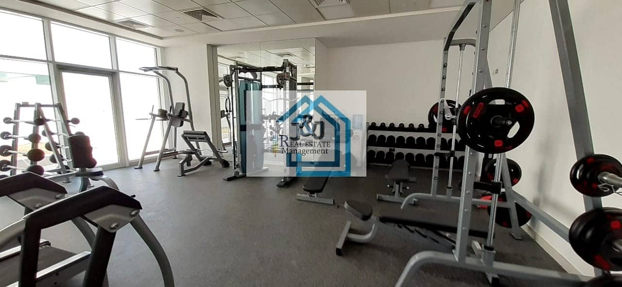 25 Stylish 2 Bedroom With Maid room Apartment Parkside Residence