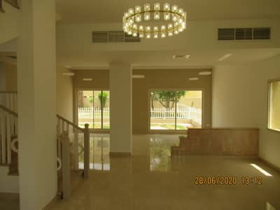 3 Bedroom New villa|Nice finish|Private Garden|Shared pool| 1 Month Rent Free|Dhs 150,000 Only.