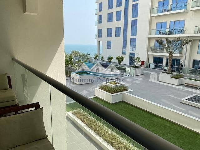 2 Stunning Sea View Furnished Duplex Pacific