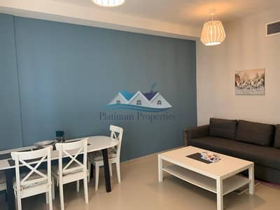 STUNNING Ocean view 1 br Furnished app