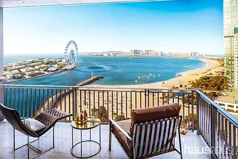 3 Year Post Handover Payment Plan | Amazing Views